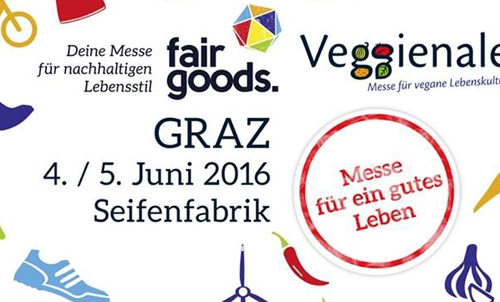 Fairgoods Messe Graz